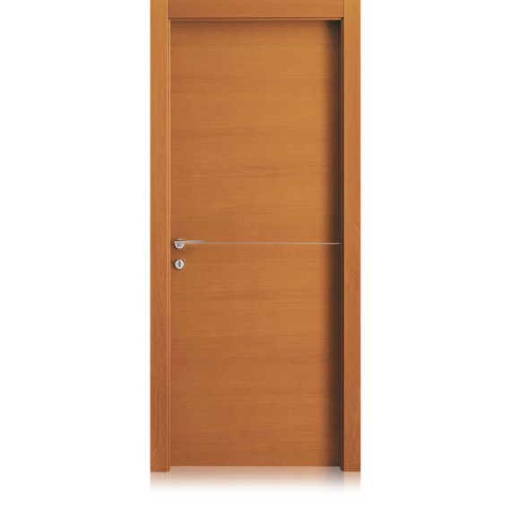 Equa / 1 blond door