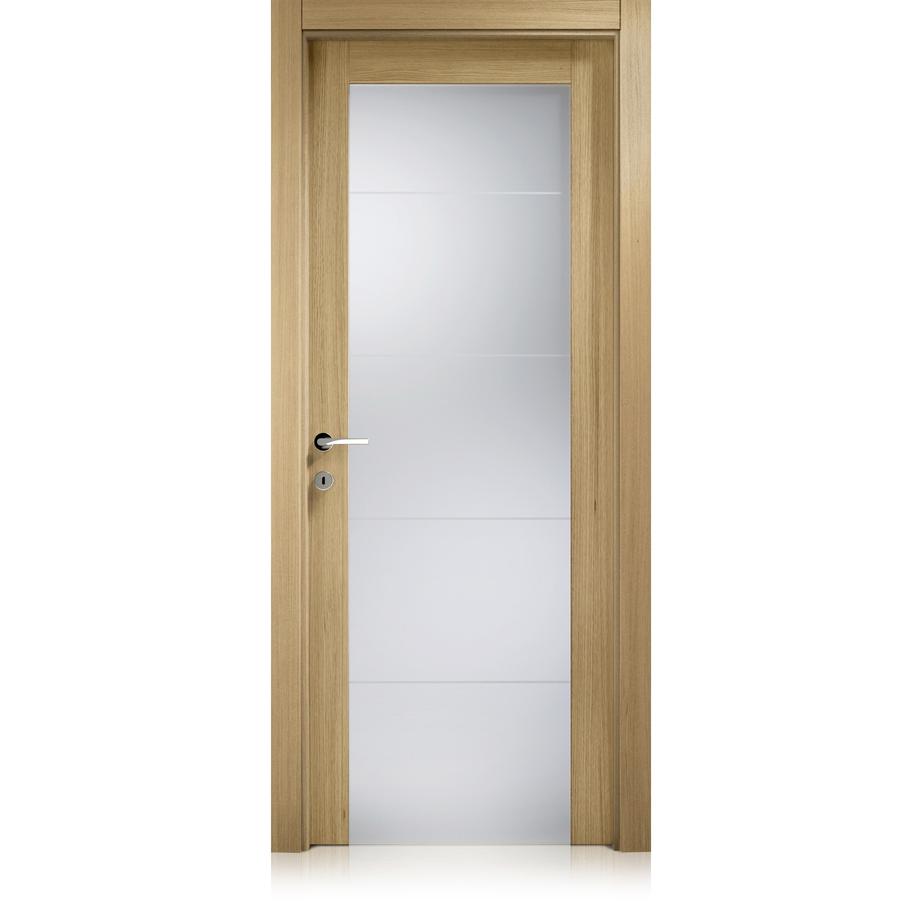 Porta Area / 1 rovere gold
