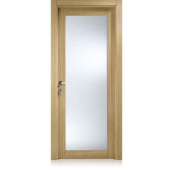 Area / 2 rovere gold door