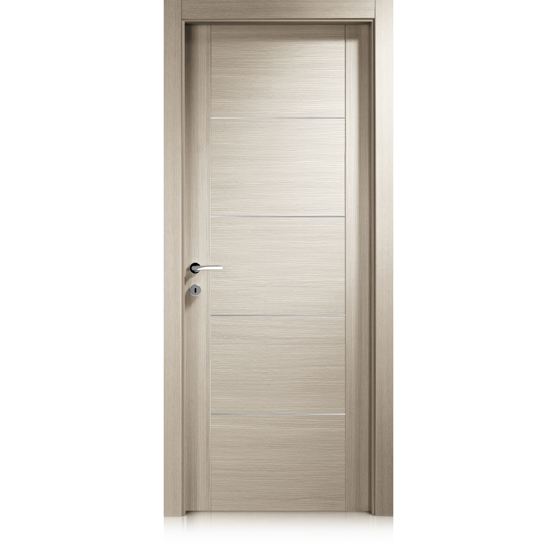 Area / 4 grafis beige door