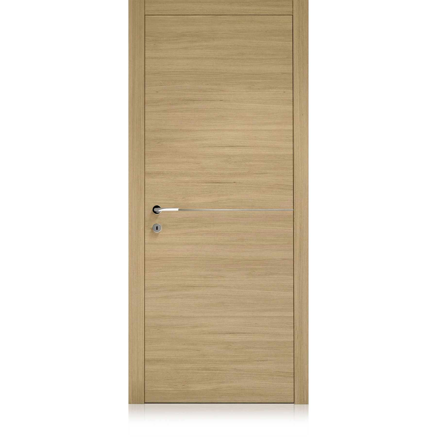 Logica / 1 rovere gold door