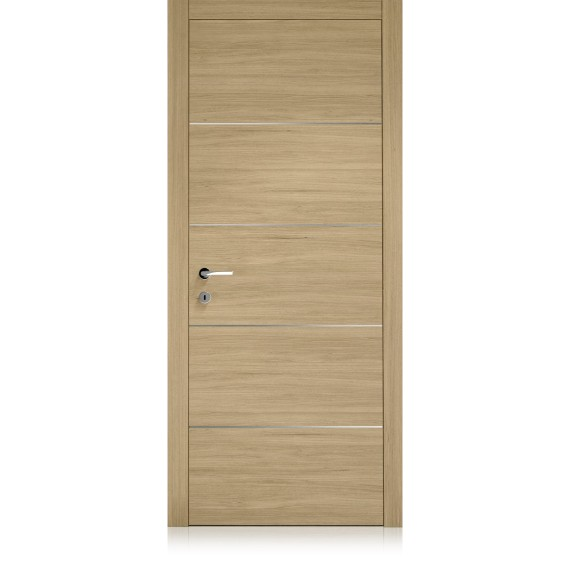 Logica / 4 rovere gold door