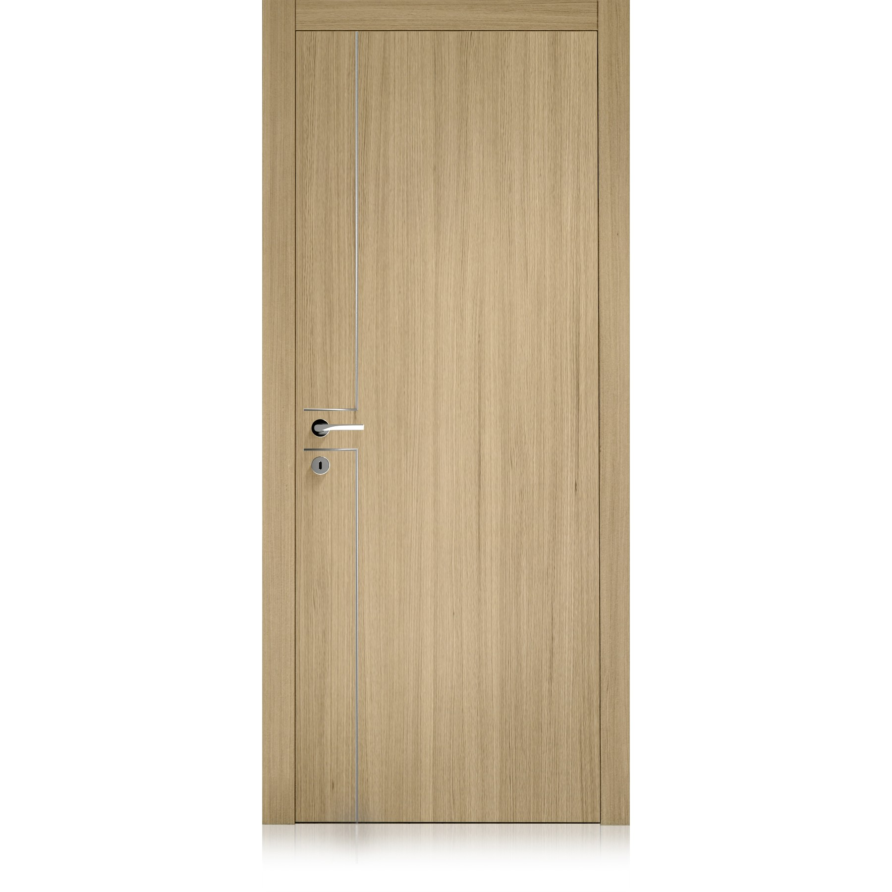 Porta Liss / 90 rovere gold
