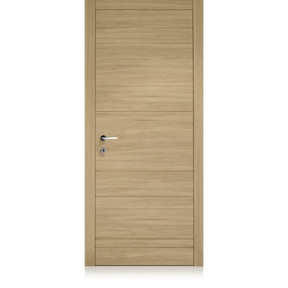 Tratto rovere gold door