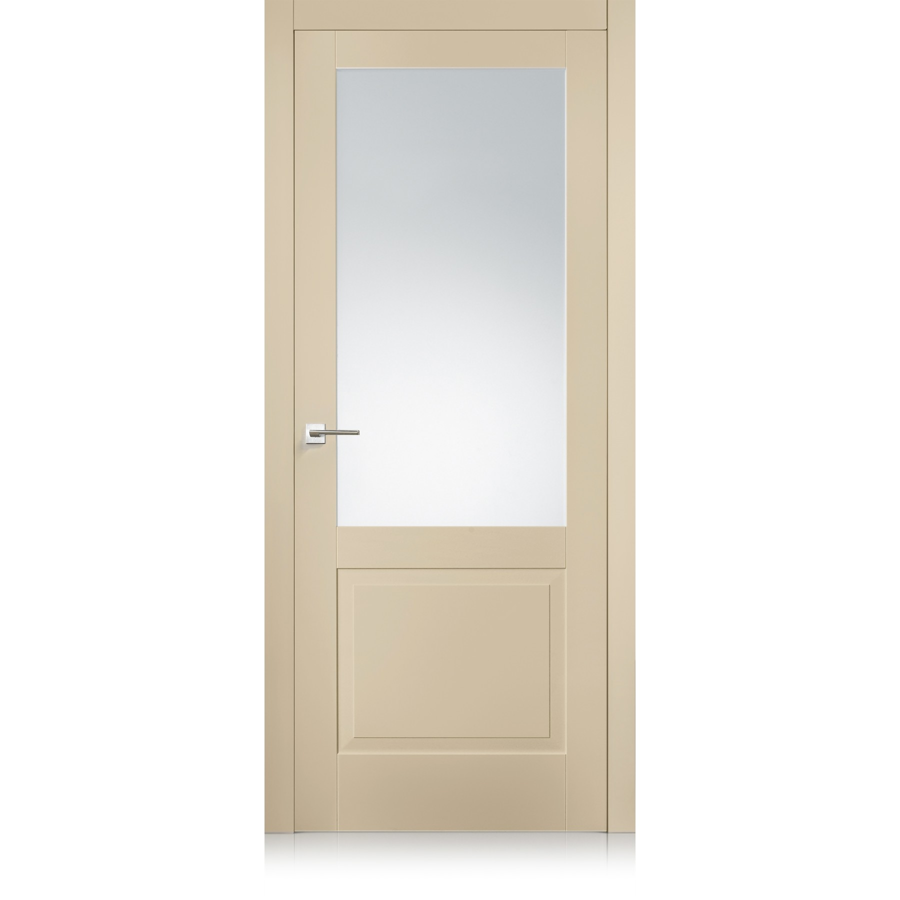 Suite / 6 cremy door