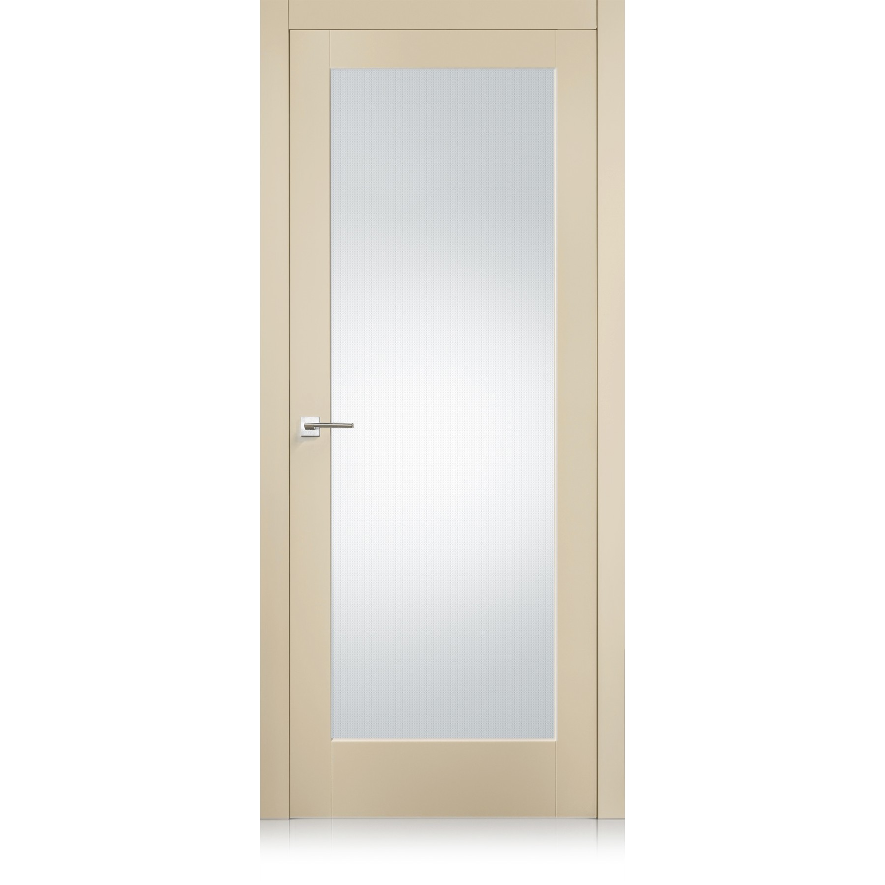 Suite / 21 cremy door