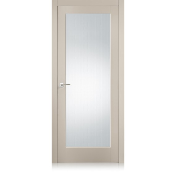Suite / 21 tortora door