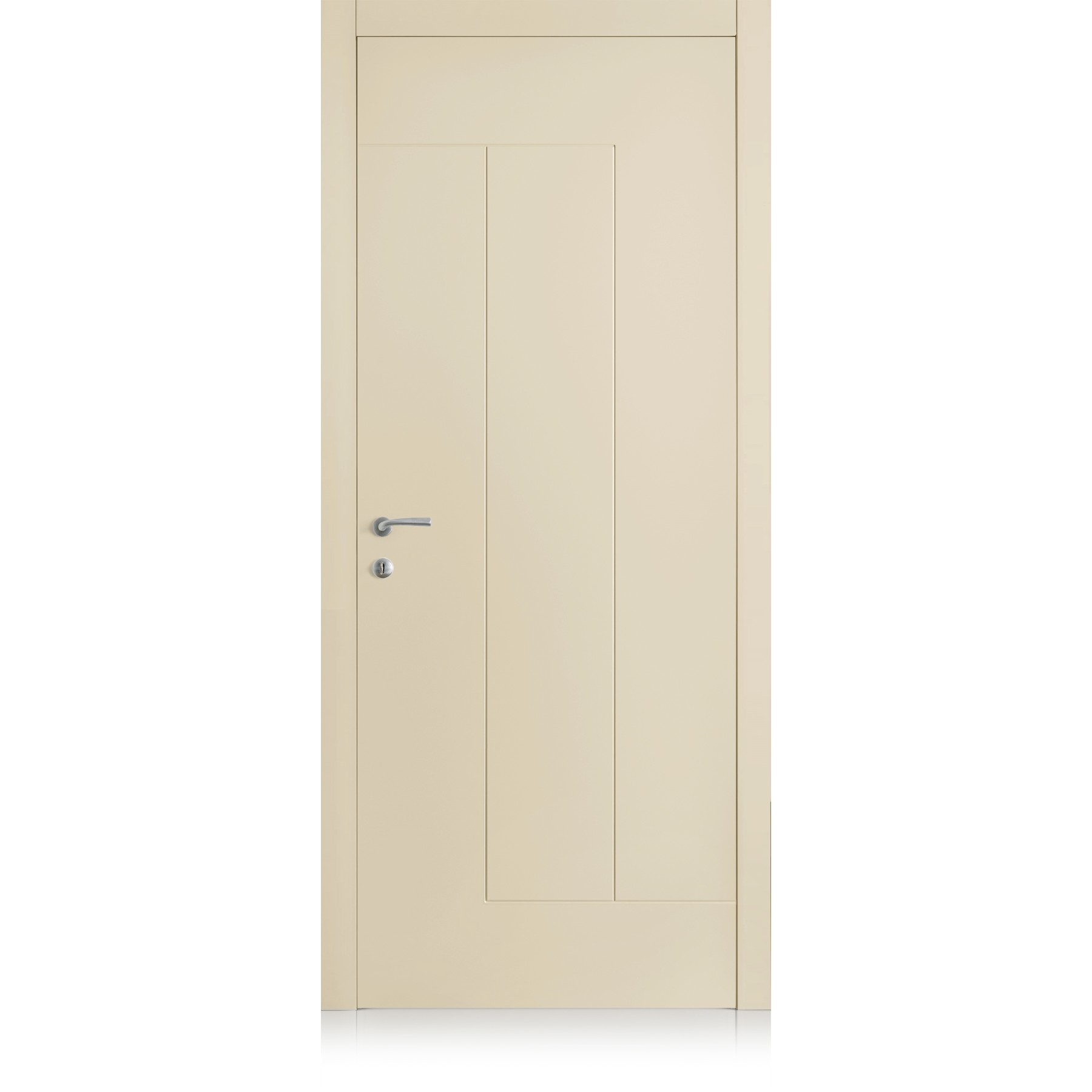 Yncisa / 8 cremy door
