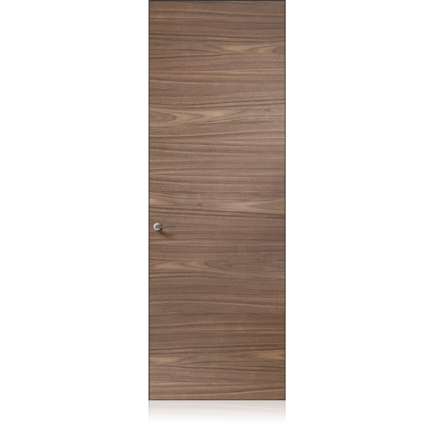 Exit Zero noce canaletto natural touch door