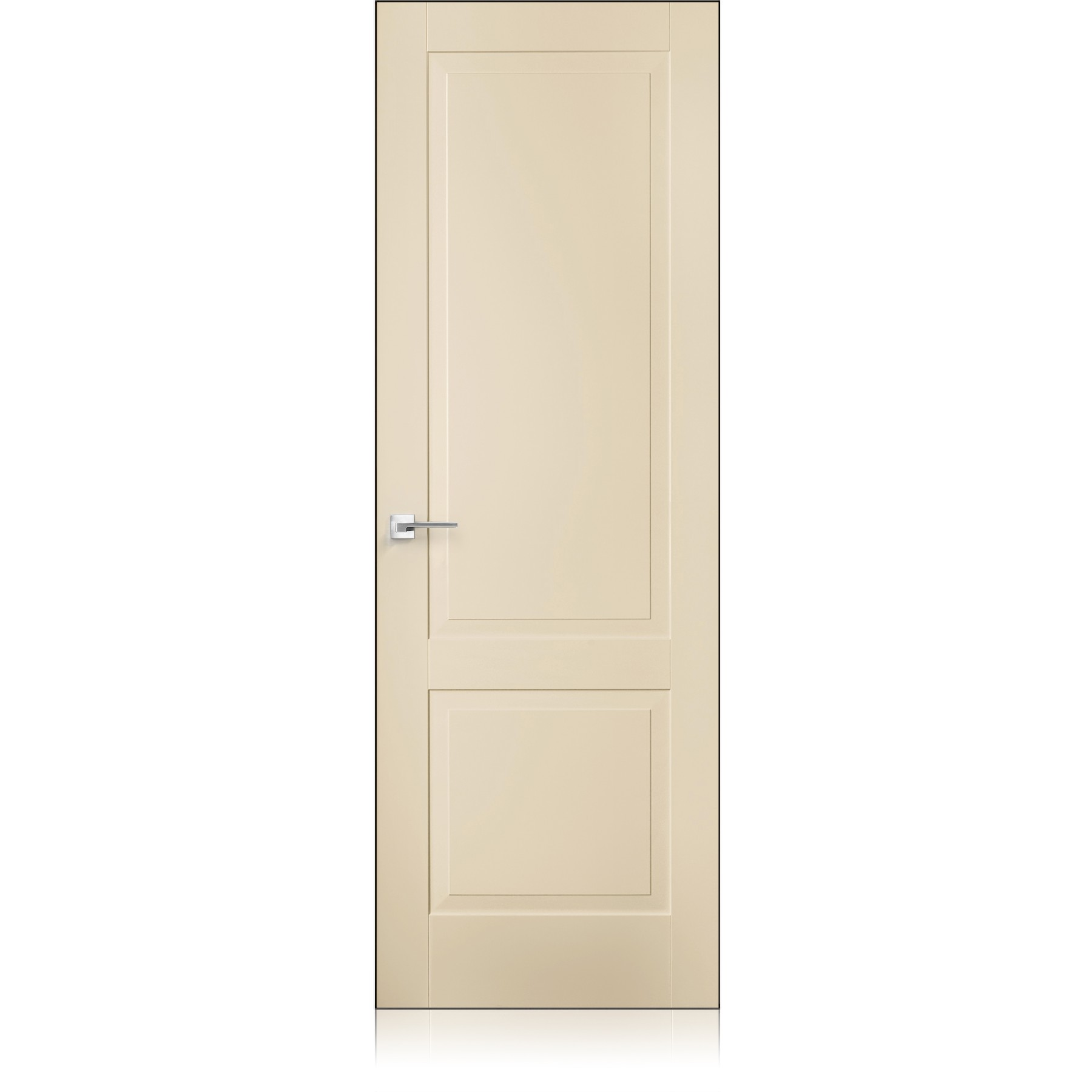 Suite / 6 Zero cremy door