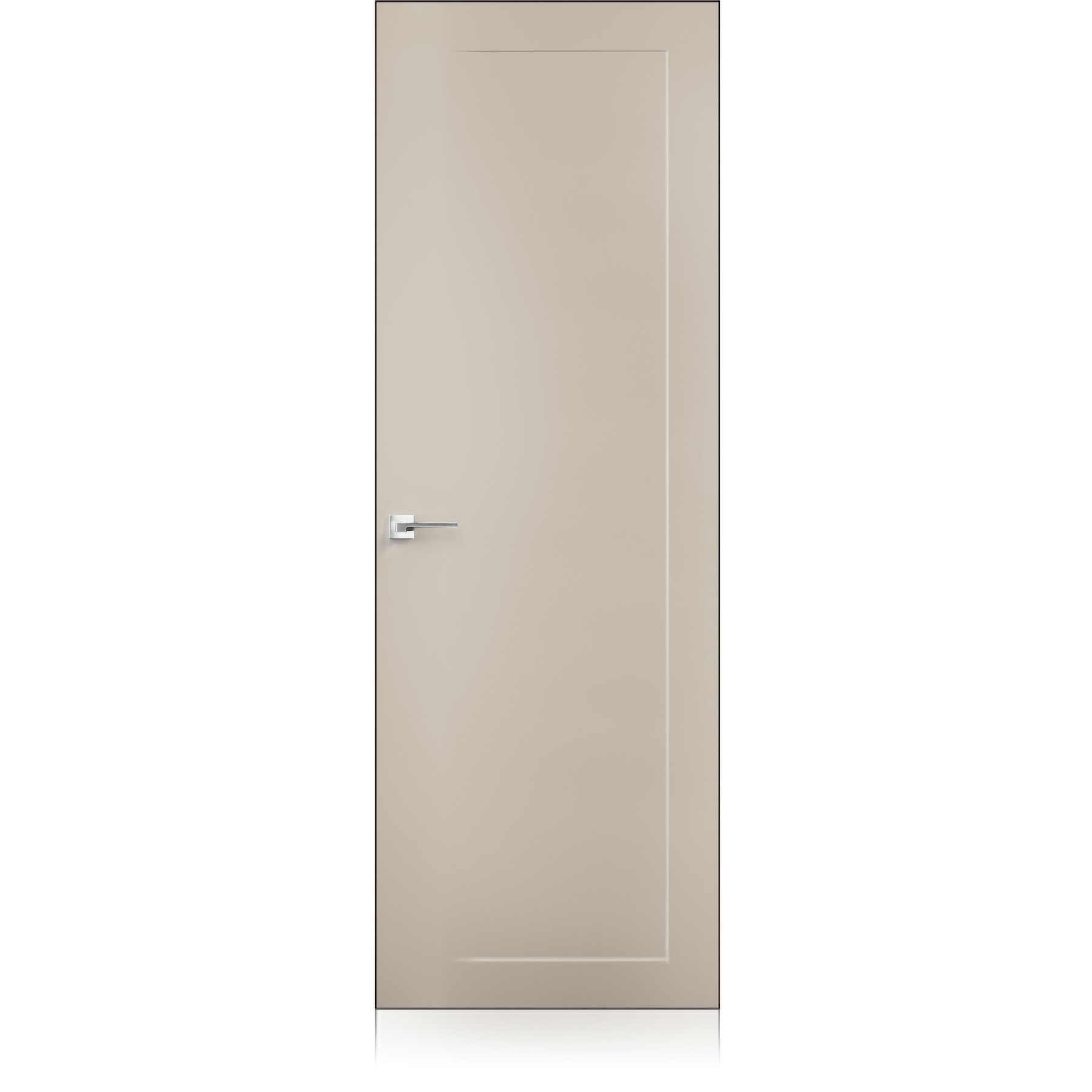 Suite / 9 Zero tortora door