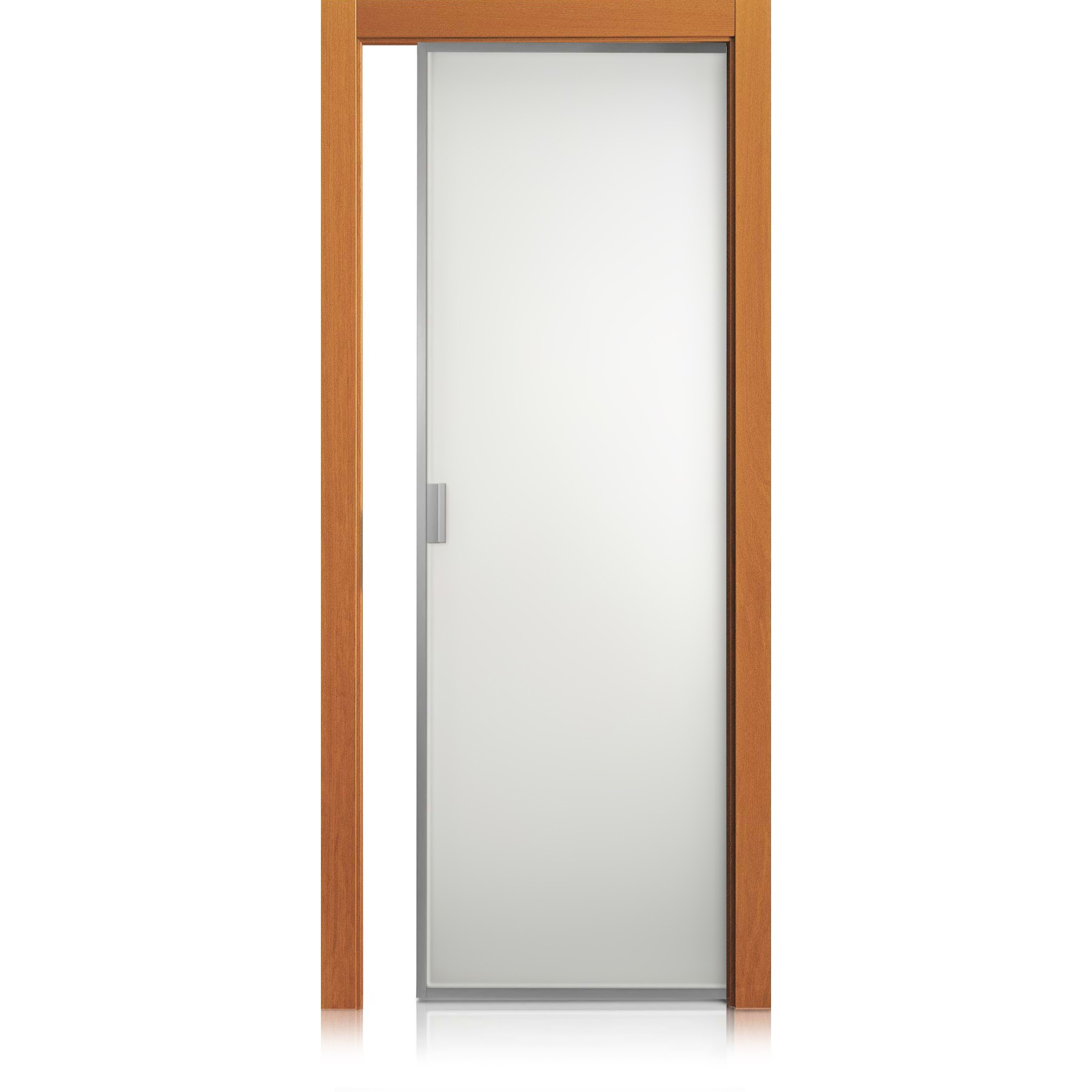 Cristal Frame blond door