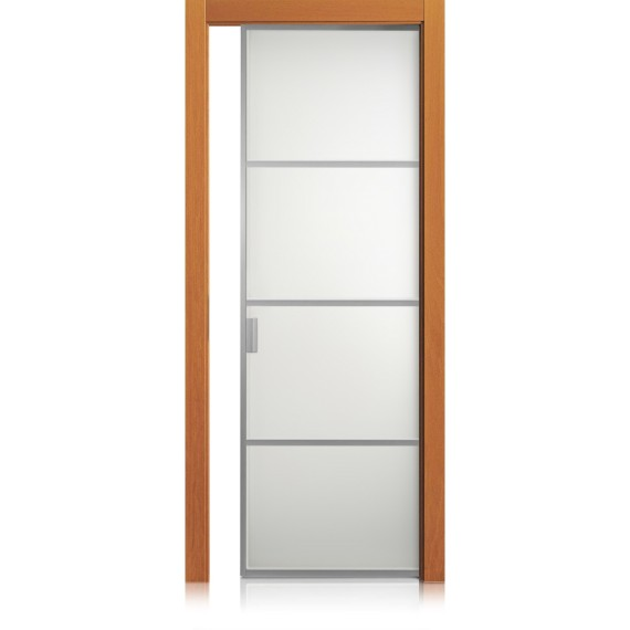 Cristal Frame / 3 blond door