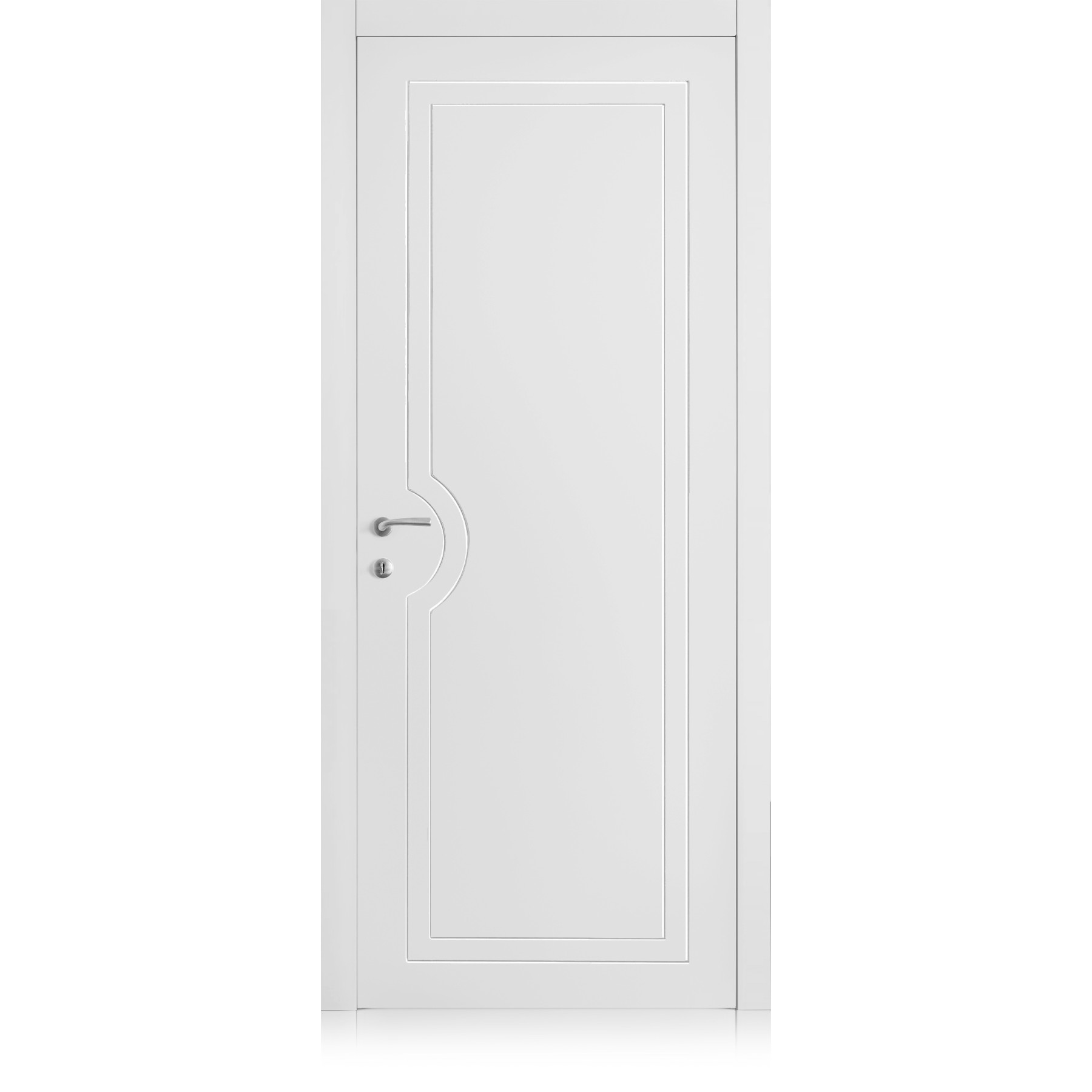 Yncisa / 1 bianco optical door