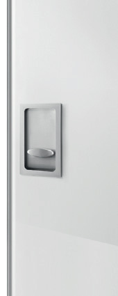 Lock with privacy set <span>for Cristal Premium Scrighi</span>