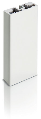 Lacquered bianco