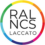 RAL/NCS Laccato