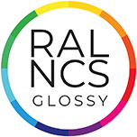 RAL/NCS Glossy